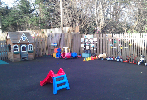 30 hours free childcare at our Liverpool Nursery