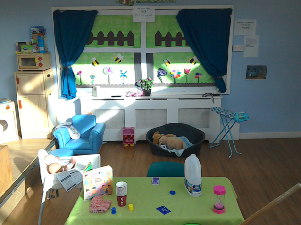 Enrolling your child at our Day Nursery in Liverpool
