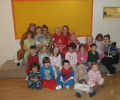 Special needs at our Liverpool Day Nursery