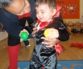 Liverpool Day Nursery supports your child
