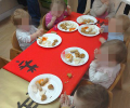 Healthy eating habits are very important at our Day Nursery Liverpool