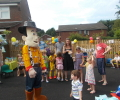 Summer Grant Places at our Liverpool Day Nursery