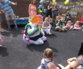 Nursery Grants at our Liverpool Day Nursery