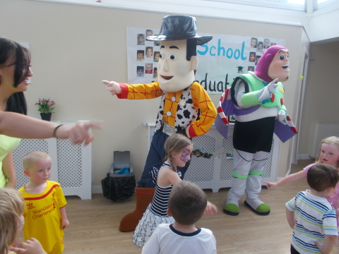 Liverpool Day Nursery joins NDNA