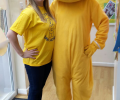Our Day Nursery in Liverpool has a team of qualified experts taking care of your children