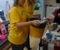 Fund Raising Day at our Day Nursery in Liverpool