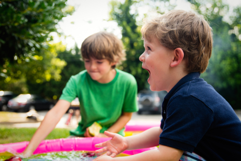 Top ten tips to help young children be kind at our Liverpool Day Nursery